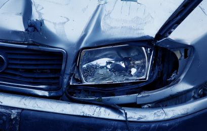 How Long Does a Car Accident Stay on Your Driving Record?